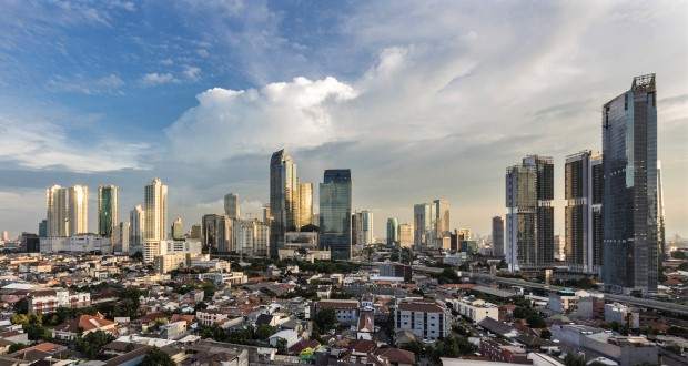 Smart Change – Strengthening Urban Governance, Prosperity and Innovation in Jakarta